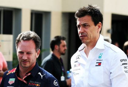 Christian Horner expects the Bahrain Grand Prix to reveal the true pecking order in Formula 1.