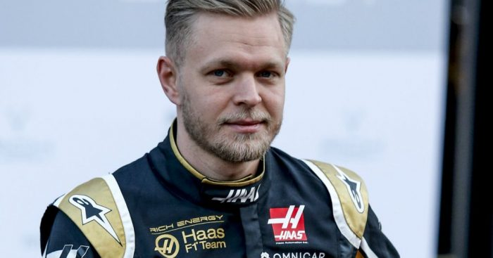 Kevin Magnussen fears Red Bull are already out of Haas' reach.