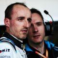 Robert Kubica: Return is terrible for F1