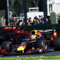 Red Bull: Honda power ate up Ferrari