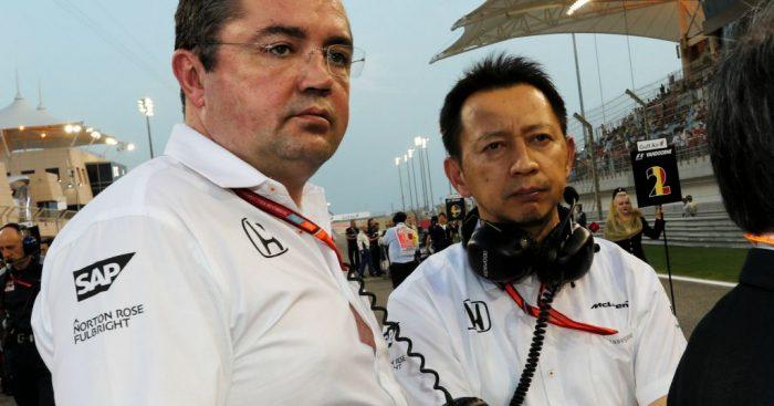 Boullier: Bad feeling about McLaren-Honda