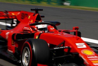 Ferrari: Corrections will be evident in Bahrain