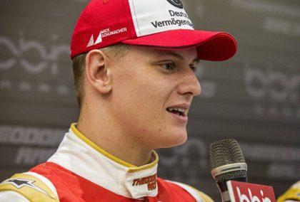 Ferrari and Alfa Romeo confirm Mick Schumacher test