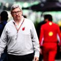 Ross Brawn wanted 'more ambitious' engine rules