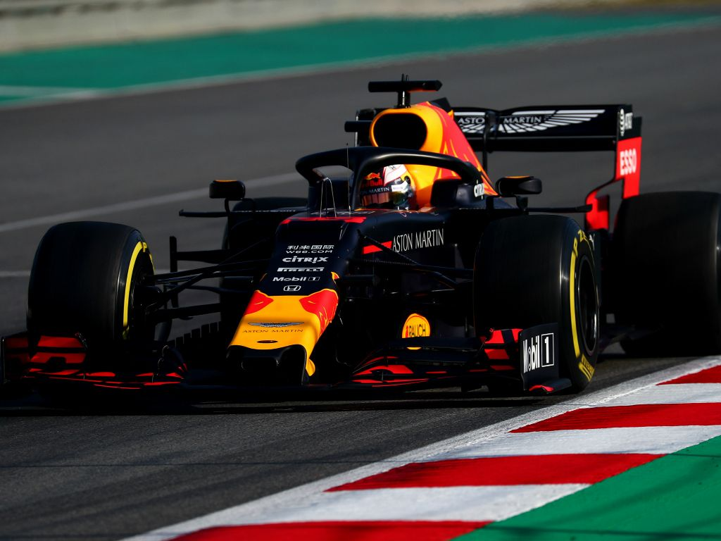 Red Bull's performances will play a big part in Honda's commitment to Formula 1 from 2020.