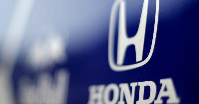 Honda: Performance gap to Mercedes