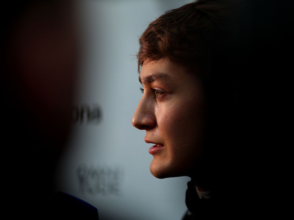 George Russell: Williams woes will take time to overcome