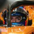 Carlos Sainz: Second MGU-K of the season