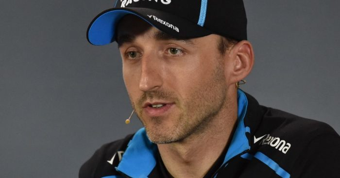 "Robert Kubica believes Monaco is highlighting Williams' problems ""even more""."