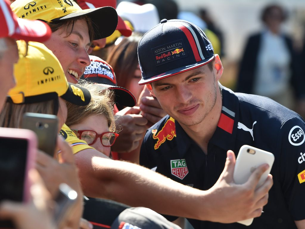 Max Verstappen was encouraged by his long-run pace, but says there is work to do on the softs.