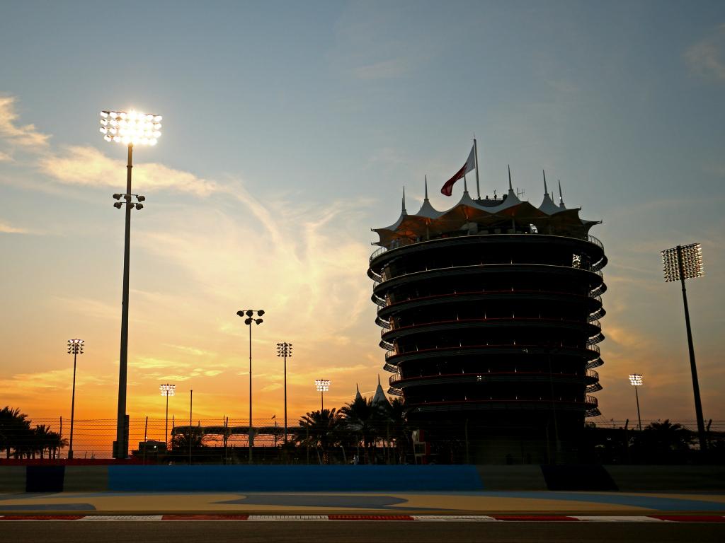 Bahrain Grand Prix to be held behind closed doors due to coronavirus.