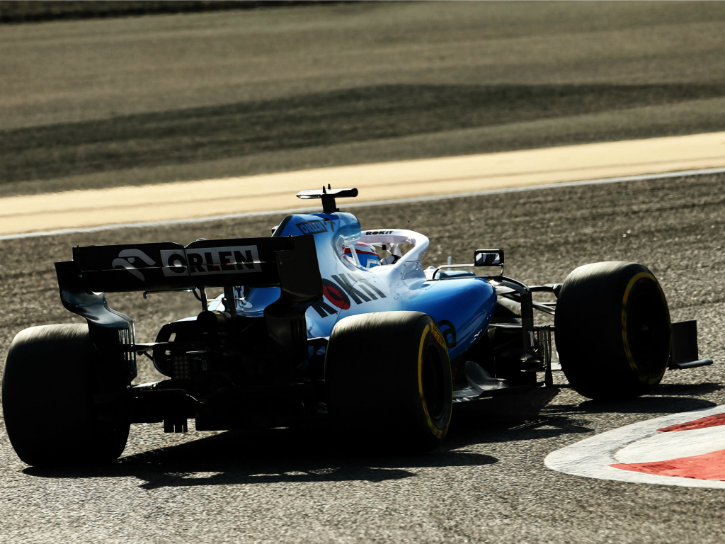"Ross Brawn admits F1 is ""very concerned"" by Williams' plight."