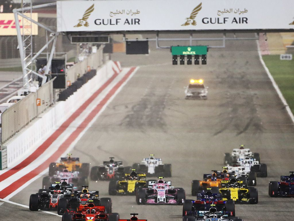 FIA to install extra lights in Bahrain