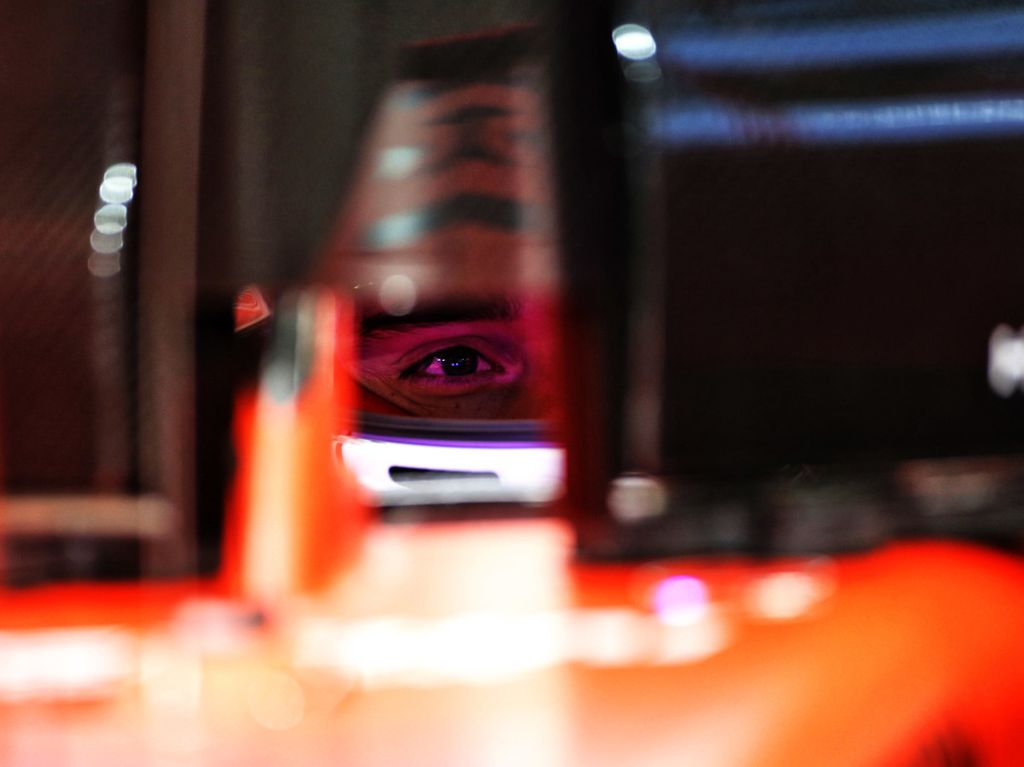 Qualy: Leclerc grabs his first F1 pole position