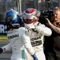 'Bottas is trying to get under Hamilton's skin'