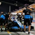 George Russell: Bahrain GP another test for Williams