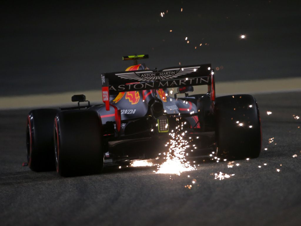Pierre Gasly unhappy with 'unpredictable' Red Bull
