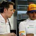 Carlos Sainz: Collision with Max Verstappen in Bahrain