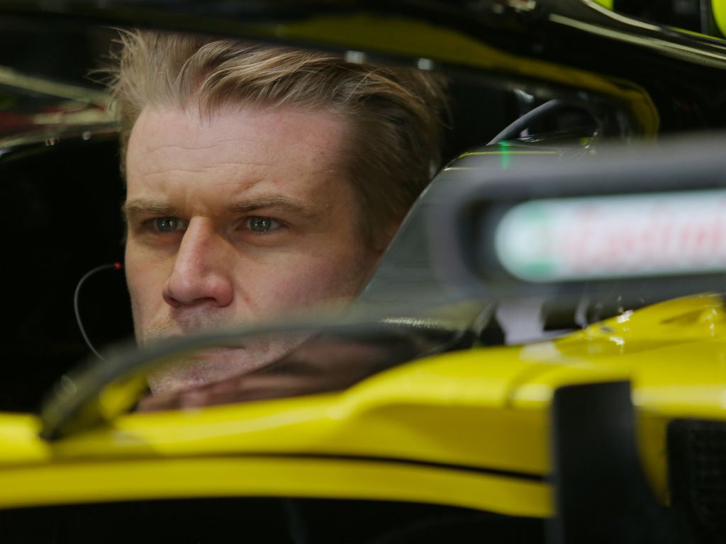 Nico Hulkenberg believes Renault are consistently fast despite their reliability issues.
