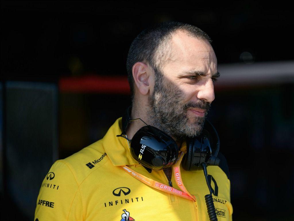 Cyril Abiteboul: Reliability is plaguing Renault