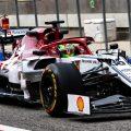 Schumacher swaps Ferrari for Alfa, Russell joins Mercedes