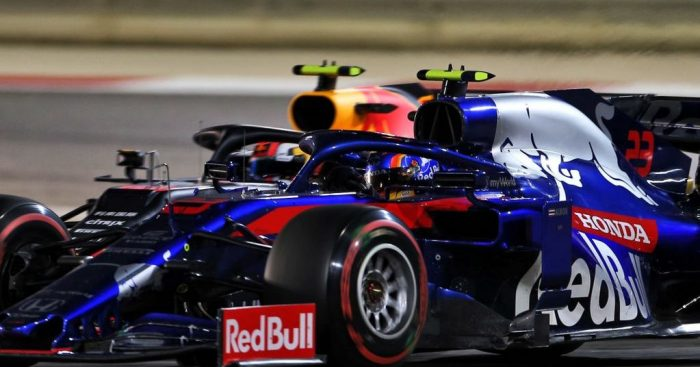 "Franz Tost has shut down talk of a ""crisis"" within the Red Bull junior programme."