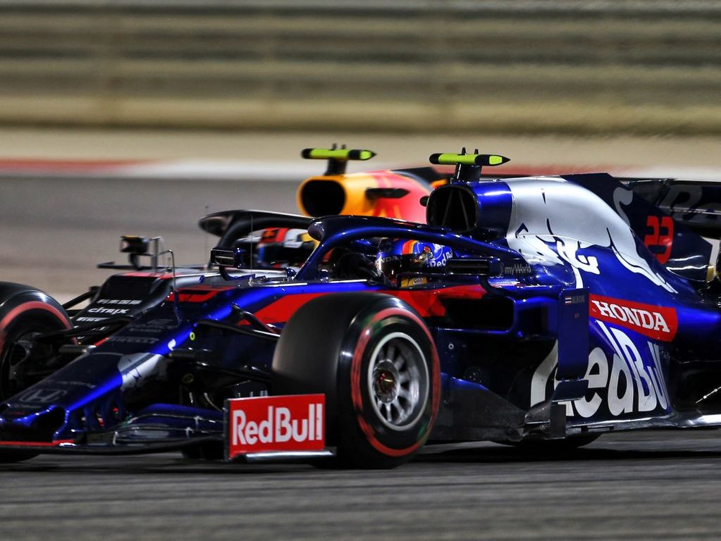 """Honda asked trackside personnel for """"review"""" of 2019 after returning to two-team supply."""