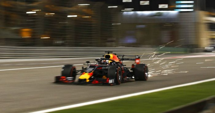 """Toto Wolf """"regularly calls"""" Jos and Max Verstappen claims Helmut Marko."""