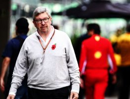 Ross Brawn believes Ferrari's 2019 challenge is fading away and they must learn from their mistakes.
