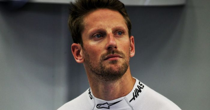 Romain Grosjean wants the sport to keep its current qualifying format.