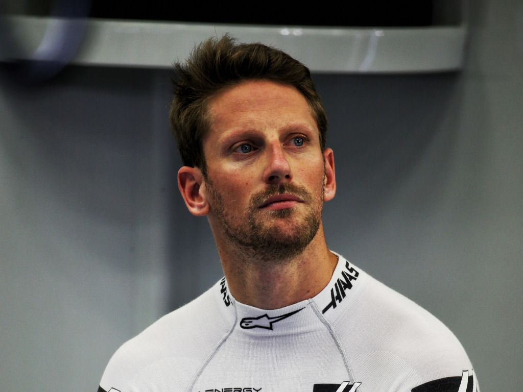 Romain Grosjean wants the sport to keep its current qualifying format.