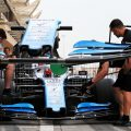 George Russell insists that driving for Williams is not damaging his Formula 1 reputation.