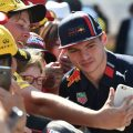 Max Verstappen is hoping for plenty of overtaking in the Chinese Grand Prix.