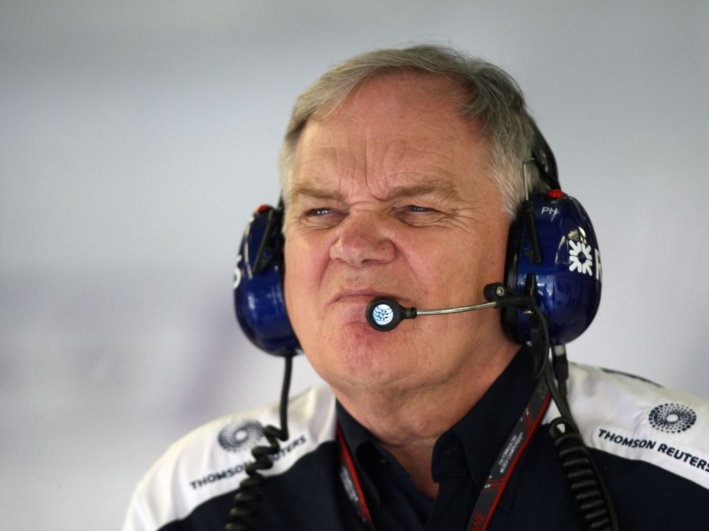 Can Patrick Head help restore the glory days at Williams?