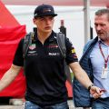 Jos Verstappen rubbishes claims Toto Wolff's calling Max