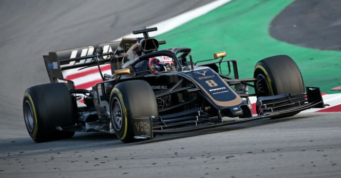 Guenther Steiner: Rivals wouldn't care if we were last