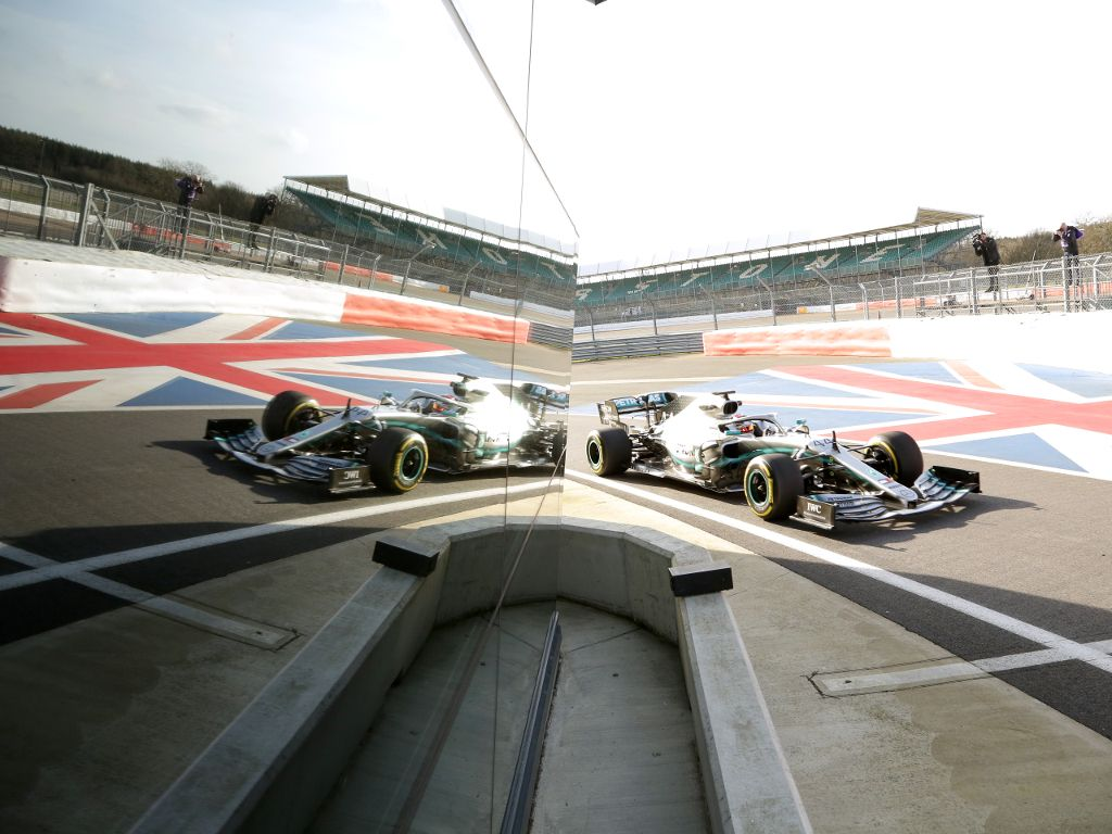 F1 race deals on the cards for Silverstone, Zandvoort