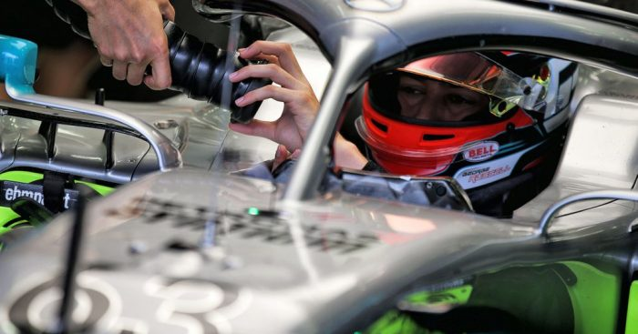 George Russell: Mercedes run highlighted Williams issues