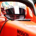 FP1: Sebastian Vettel lays down his marker in China
