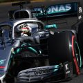 Lewis Hamilton: Rules make engine gains difficult