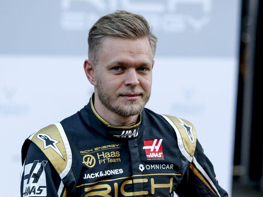 Kevin Magnussen: Said Sebastian Vettel did the right thing against Max Verstappen