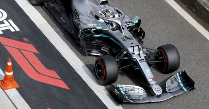 Toto Wolff: Wing change impacted aero performance