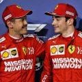Sebastian Vettel has defended Ferrari's use of team orders at the Chinese Grand Prix.