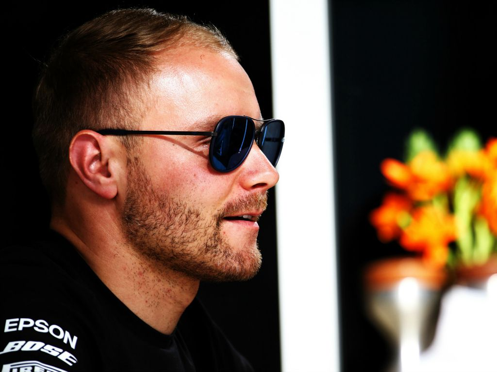 Valtteri Bottas has blamed the start/finish line for his poor getaway at the Chinese GP.
