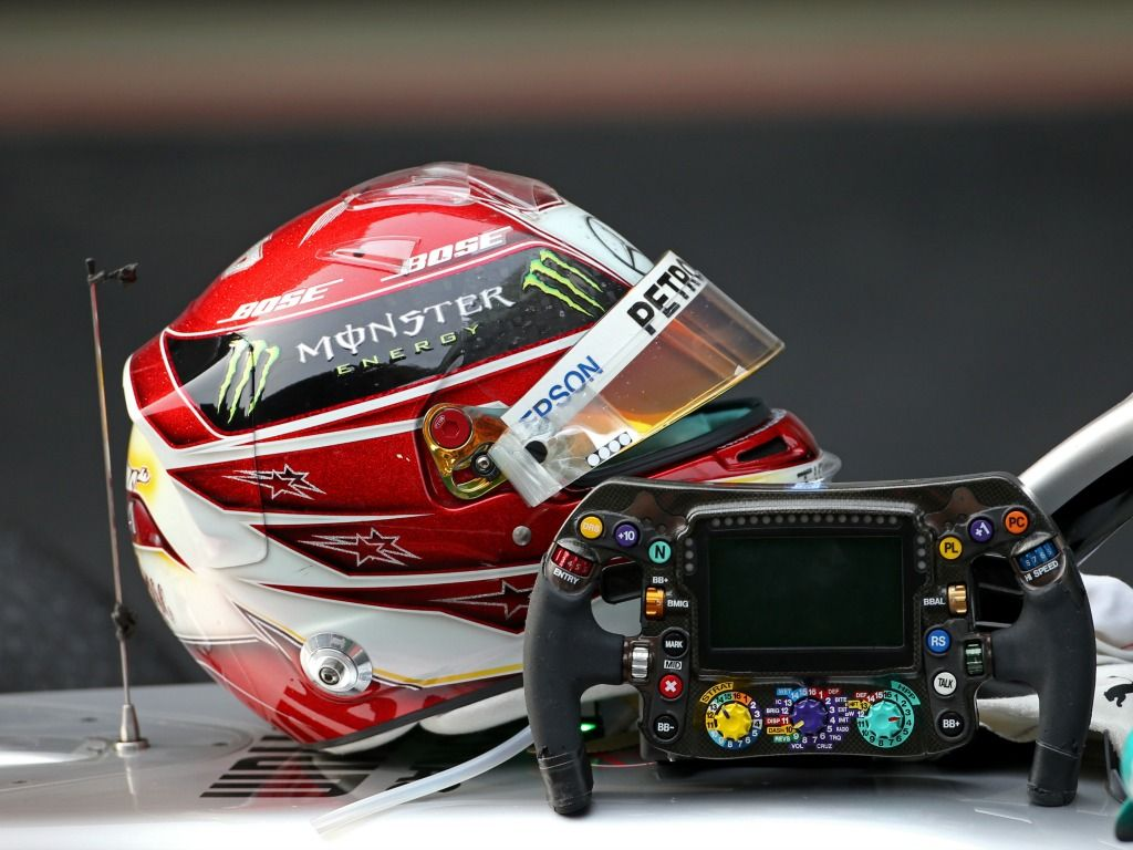 Lewis Hamilton: Changed driving style