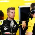 Renault have confirmed that Nico Hulkenberg's retirement from the Chinese GP was another MGU-K issue.