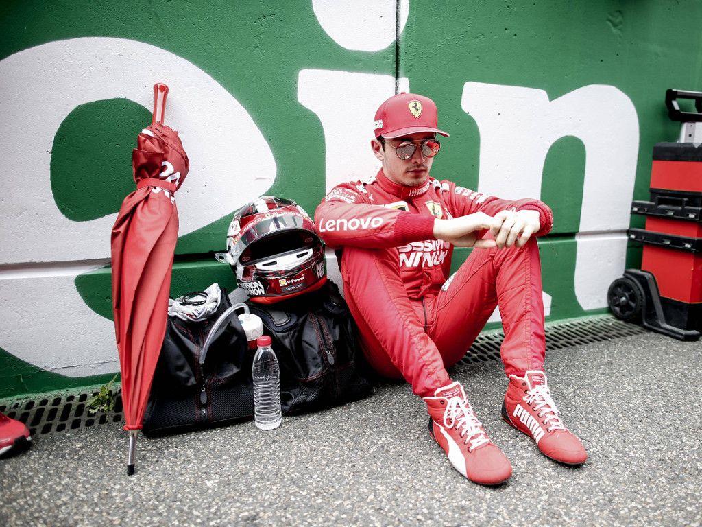 Nico Rosberg: Ferrari's treatment of Leclerc is harsh