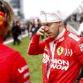 Sebastian Vettel slams media over team order questions