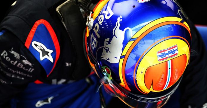 Alex 'Driver of the Day' Albon linked to Gasly's seat