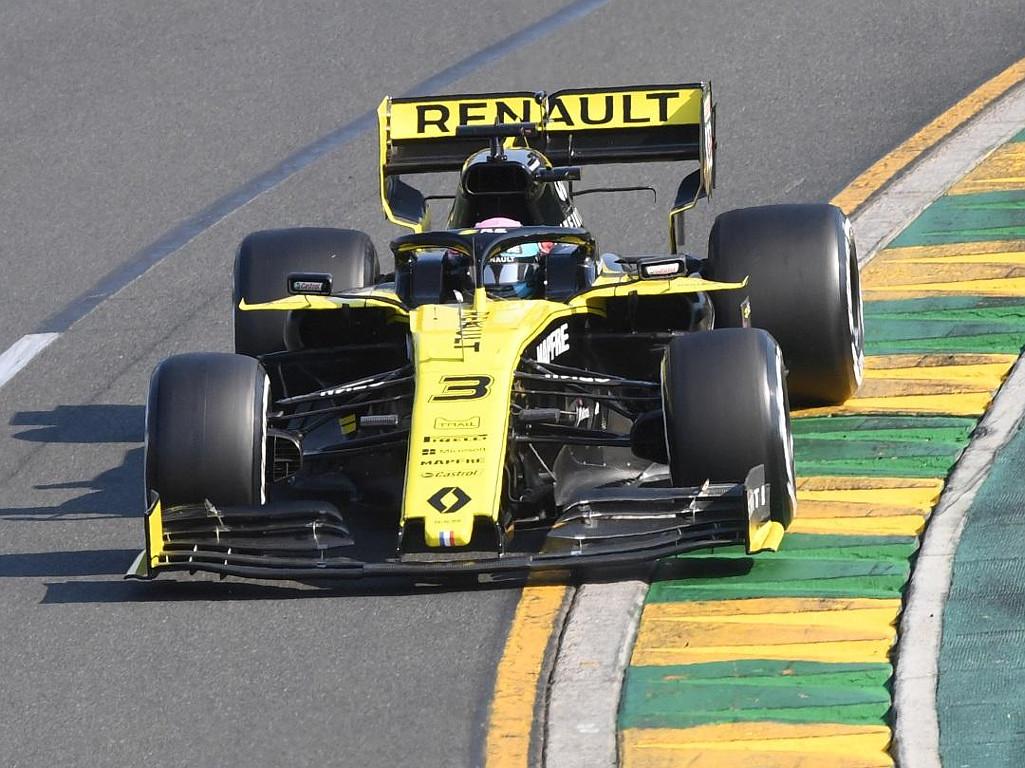 Daniel Ricciardo: I still want my competitors to fear me